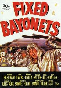 Fixed Bayonets! (1951)