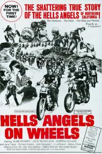 Hells Angels on Wheels (1967)