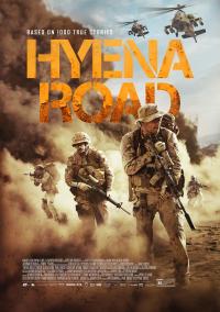 Hyena Road (2015)