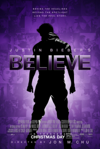 Justin Bieber&#39s Believe (2013)