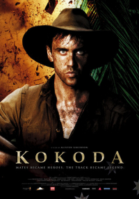 Kokoda: 39th Battalion (2006)
