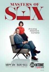 Masters of Sex Season 1 (2013)