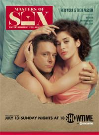 Masters of Sex Season 2 (2014)