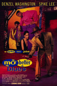 Mo&#39 Better Blues (1990)