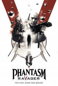 Phantasm: Ravager (2016)