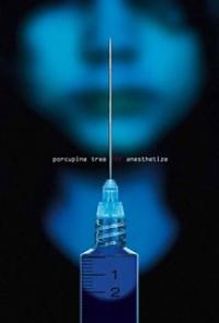 Porcupine Tree: Anesthetize (2010)