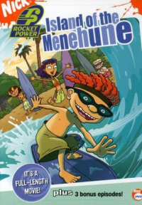 Rocket Power: Island of the Menehune (2004)