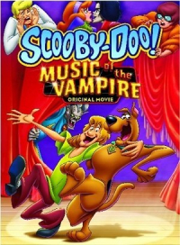 Scooby-Doo! Music of the Vampire (2012)