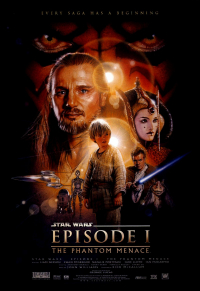 Star Wars: Episode I - The Phantom Menace (1999)