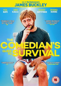 The Comedian&#39s Guide to Survival (2016)