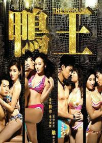 The Gigolo (2015)