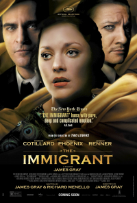 The Immigrant (2013)