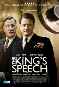 The King&#39s Speech (2010)
