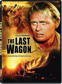 The Last Wagon (1956)