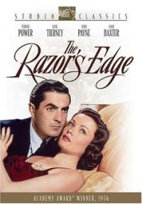 The Razor&#39s Edge (1946)