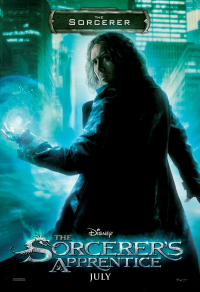 The Sorcerer&#39s Apprentice (2010)