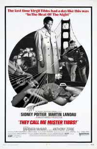 They Call Me Mister Tibbs! (1970)
