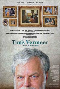 Tim&#39s Vermeer (2013)