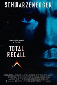 Total Recall - Die totale Erinnerung (1990)
