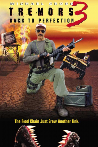 Tremors 3: Back to Perfection (2001)