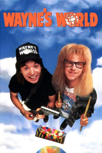 Wayne&#39s World (1992)