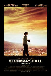 We Are Marshall (2006)