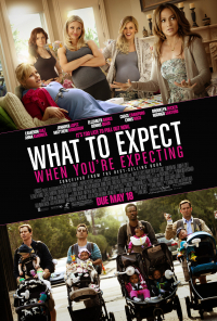 What to Expect When You&#39re Expecting (2012)