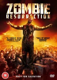 Zombie Resurrection (2014)