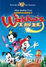 Animaniacs: Wakko&#39s Wish (1999)
