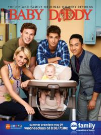 Baby Daddy Season 1 (2012)