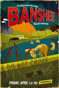 Banshee Season 4 (2016)