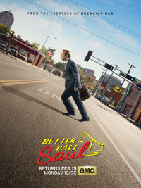 Better Call Saul Season 2 (2016)