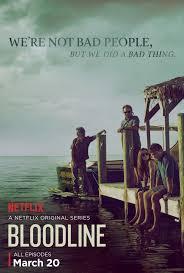 Bloodline Season 2 (2016)
