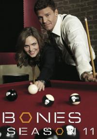 Bones Season 11 (2015)