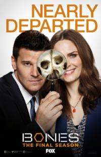 Bones Season 12 (2017)