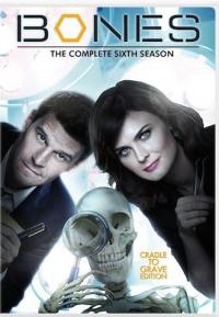 Bones Season 6 (2010)
