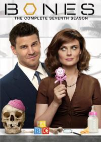 Bones Season 7 (2011)