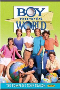 Boy Meets World Season 5 (1997)