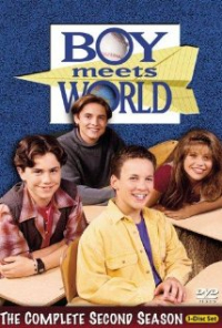 Boy Meets World Season 6 (1998)