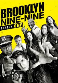 Brooklyn Nine-Nine Season 2 (2014)