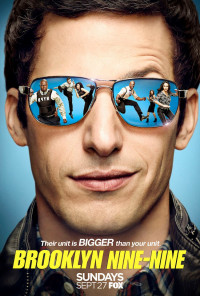 Brooklyn Nine-Nine Season 3 (2015)