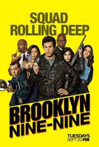 Brooklyn Nine-Nine Season 4 (2016)