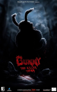 Bunny the Killer Thing (2015)