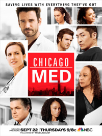 Chicago Med Season 2 (2016)