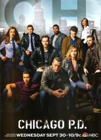 Chicago P.D. Season 3 (2015)