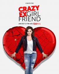 Crazy Ex-Girlfriend Season 2 (2016)