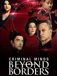 Criminal Minds Beyond Borders Season 1 (2016)