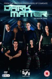 Dark Matter Season 2 (2016)
