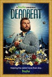 Deadbeat Season 1 (2014)