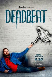 Deadbeat Season 2 (2015)